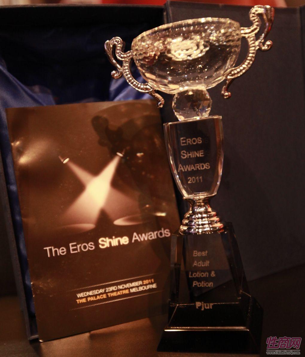 2011澳大利亚墨尔本成人展Sexpo颁奖典礼图片1