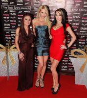 2011澳大利亚墨尔本成人展Sexpo颁奖典礼图片4