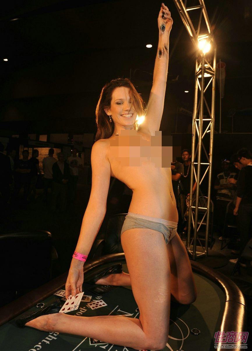 2011澳大利亚墨尔本成人展性感热舞荷尔蒙喷溅图片2