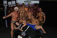 2011澳大利亚墨尔本成人展性感热舞荷尔蒙喷溅图片6