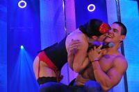 2011澳大利亚墨尔本成人展性感热舞荷尔蒙喷溅图片8