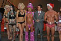 2011澳大利亚墨尔本成人展性感热舞荷尔蒙喷溅图片14
