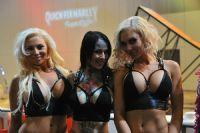 2011澳大利亚墨尔本成人展性感热舞荷尔蒙喷溅图片15