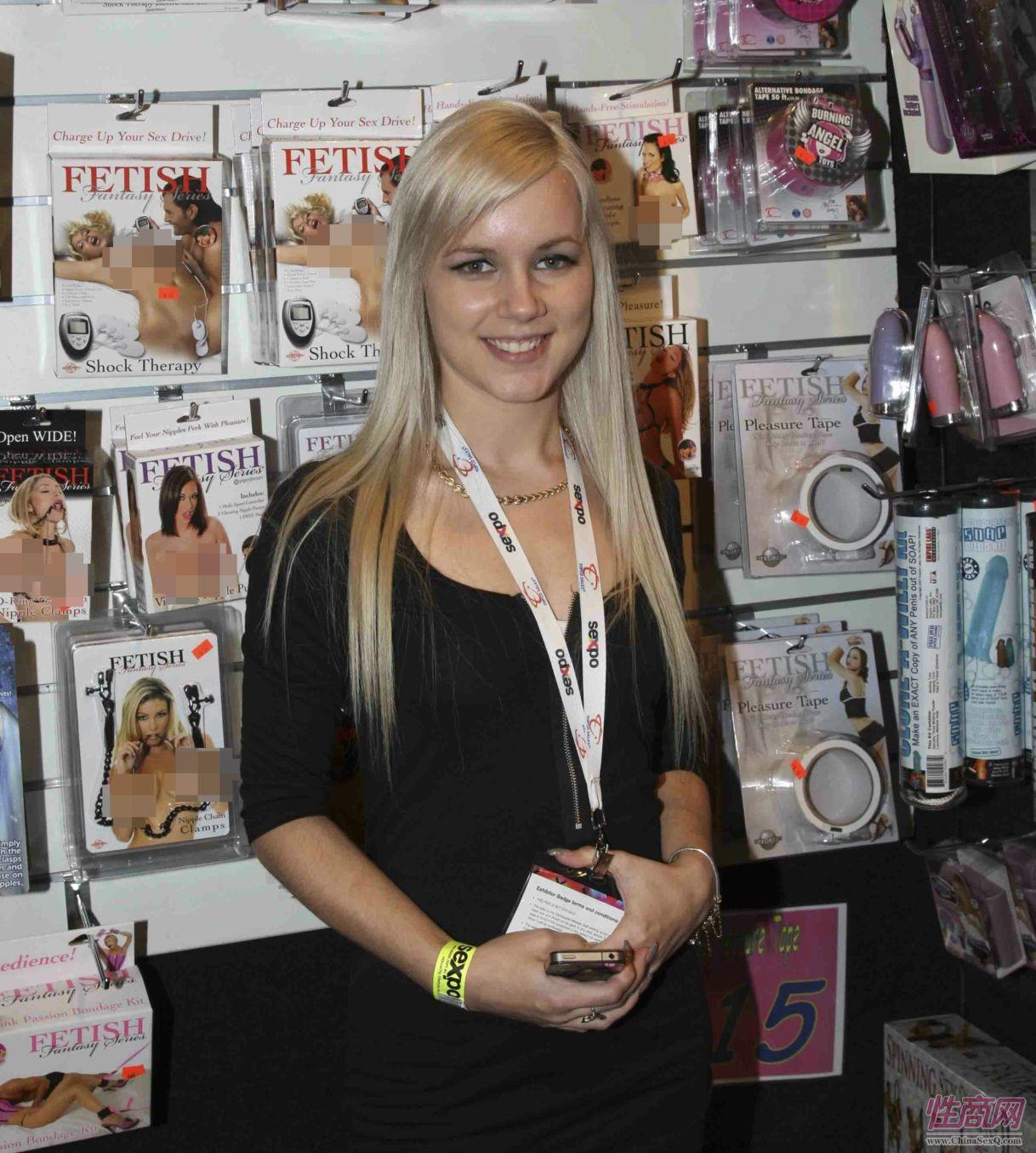 2011澳大利亚布里斯班成人展参展企业(1)图片1