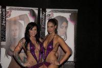 2011澳大利亚布里斯班成人展性感模特图片11