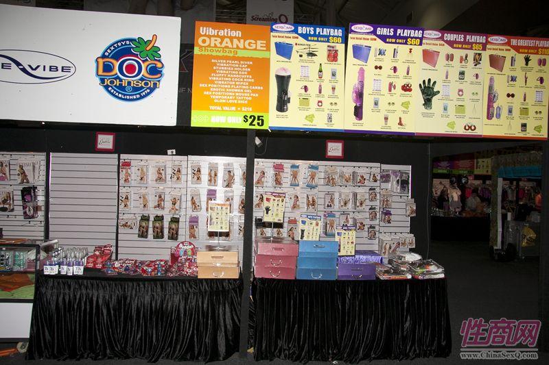2011澳大利亚布里斯班成人展参展企业(3)图片1