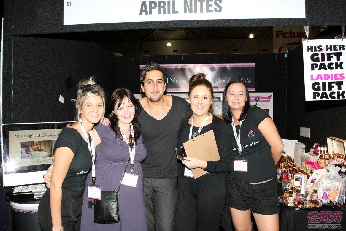 2011澳大利亚布里斯班成人展参展企业(4)图片1