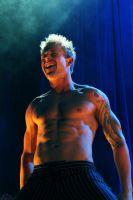 2012澳大利亚敦斯维尔成人展Sexpo现场报道图片15
