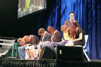 2012澳大利亚敦斯维尔成人展惊现催眠大师图片1