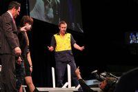 2012澳大利亚敦斯维尔成人展惊现催眠大师图片4