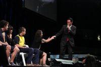 2012澳大利亚敦斯维尔成人展惊现催眠大师图片8
