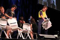 2012澳大利亚敦斯维尔成人展惊现催眠大师图片9