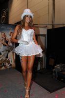 2012澳大利亚墨尔本成人展性感模特风情万种图片16