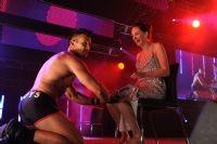 2012澳大利亚墨尔本成人展精彩表演性感火辣图片4
