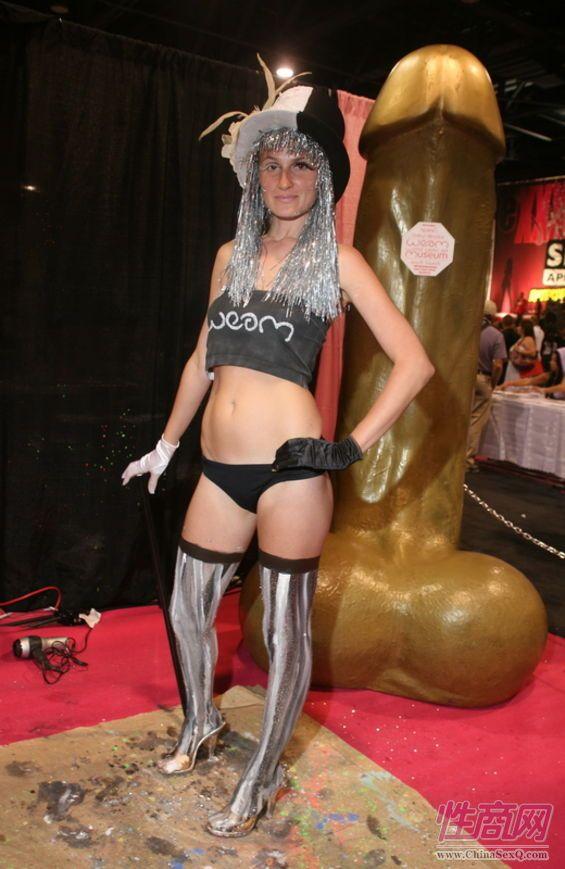 2010美国迈阿密成人展eXXXotica现场报道图片1