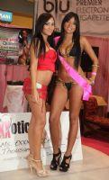 2010美国迈阿密成人展eXXXotica现场报道图片6