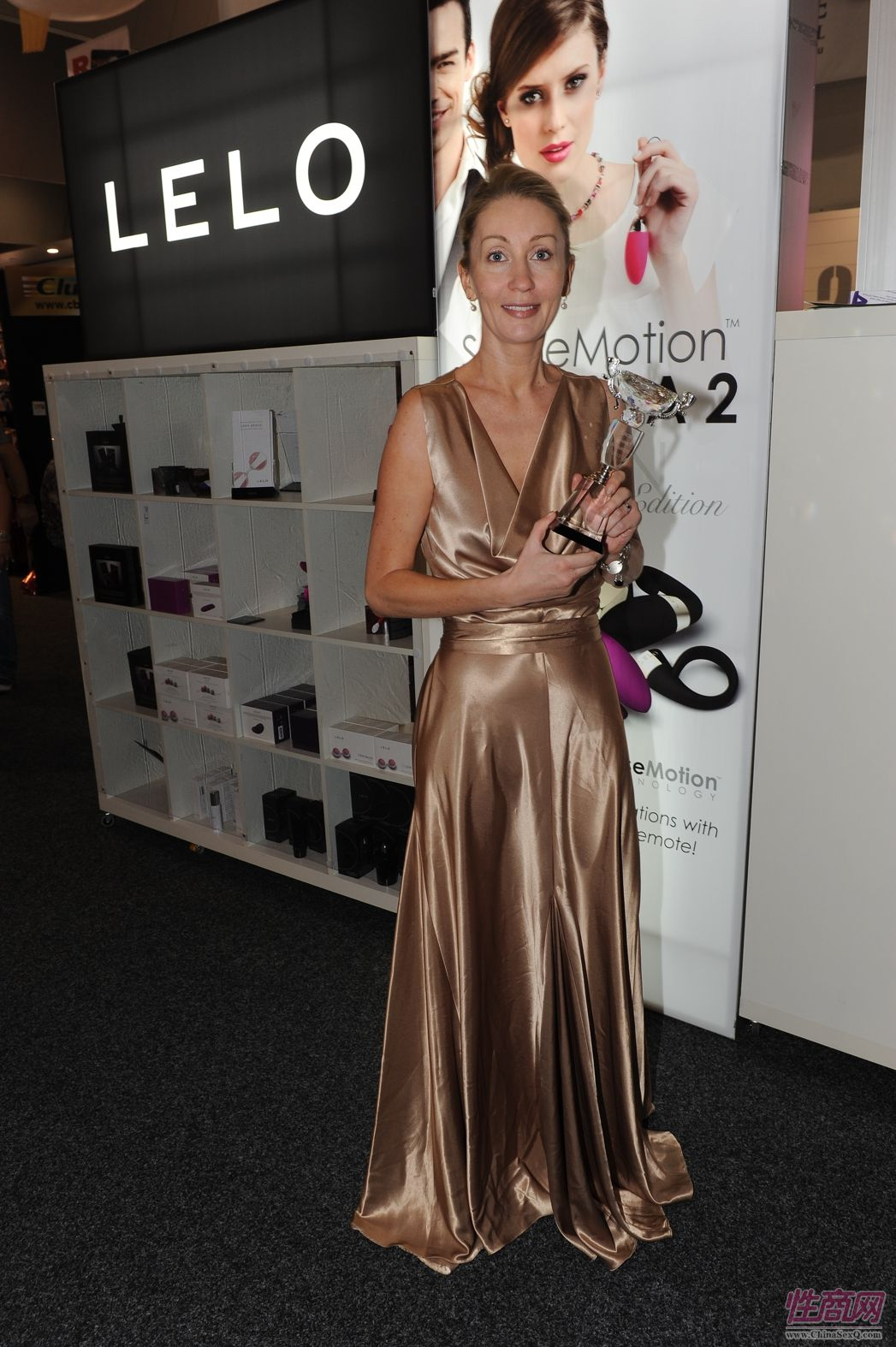 众多名企参加2012澳大利亚墨尔本成人展图片2