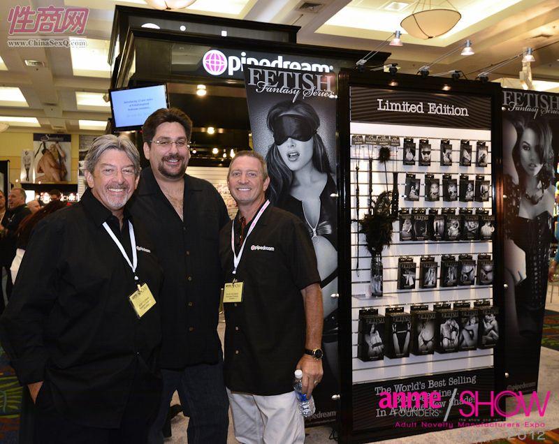 2012夏季美国洛杉矶成人展ANME参展企业图片1
