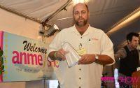 2012夏季美国洛杉矶成人展ANME颁奖典礼图片7