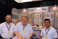 2011夏季美国洛杉矶成人展ANME参展企业图片2