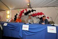 2011夏季美国洛杉矶成人展ANME欢迎晚宴图片9