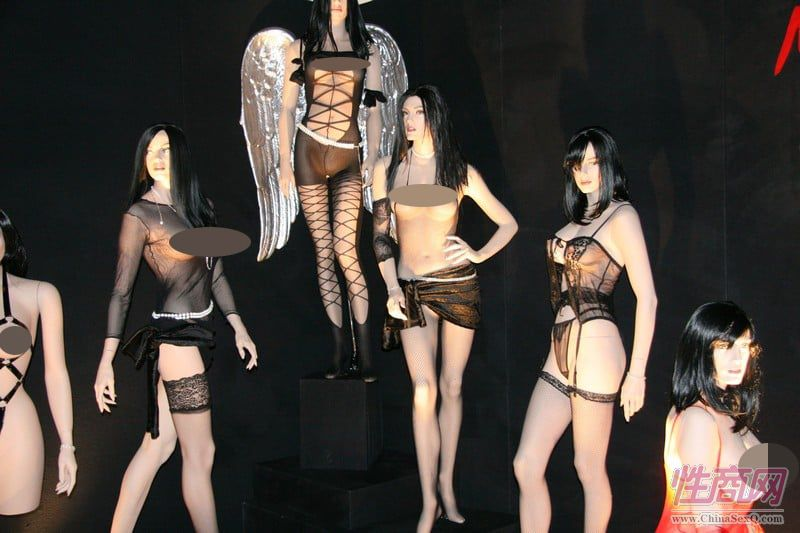 2008德国柏林成人展引领情趣用品潮流图片7