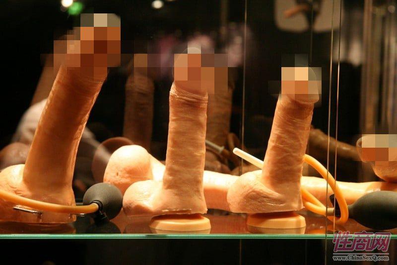 2008德国柏林成人展引领情趣用品潮流图片17