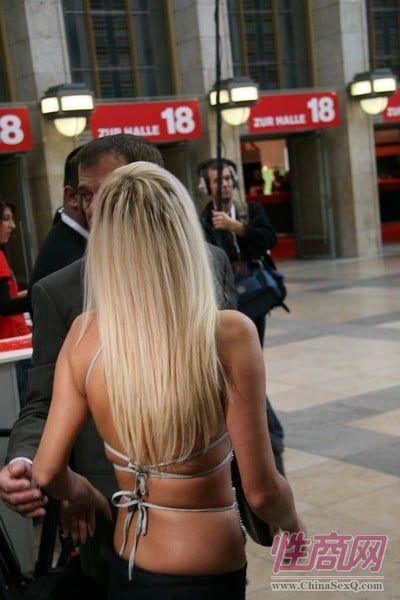 2008德国柏林成人展引领情趣用品潮流图片58