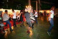2014俄罗斯成人展嘉宾载歌载舞兴致高涨图片8