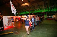2014俄罗斯成人展嘉宾载歌载舞兴致高涨图片15