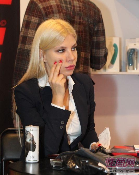 2013俄罗斯成人展EroExpo展会现场集锦图片2