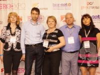 2012春季俄罗斯成人展EroExpo颁奖典礼图片7