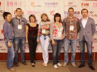 2012春季俄罗斯成人展EroExpo颁奖典礼图片11