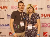 2012春季俄罗斯成人展EroExpo颁奖典礼图片8