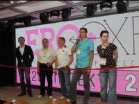 2012春季俄罗斯成人展EroExpo颁奖典礼图片12