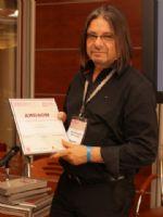 2012春季俄罗斯成人展EroExpo颁奖典礼图片17