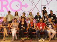 2012春季俄罗斯成人展EroExpo行业论坛图片13