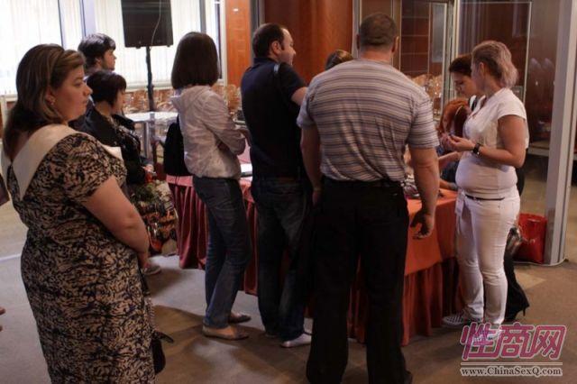 俄罗斯成人视频聊天_2012春季俄罗斯成人展eroexpo行业论坛