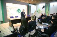 2014俄罗斯成人展EroExpo举办行业论坛图片3