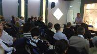 2014俄罗斯成人展EroExpo举办行业论坛图片8