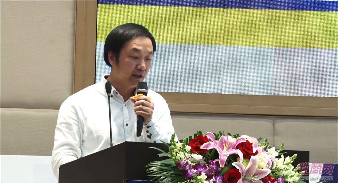 找到客户的真实需求-桂林恒保―2017上海成人展产业高峰论坛