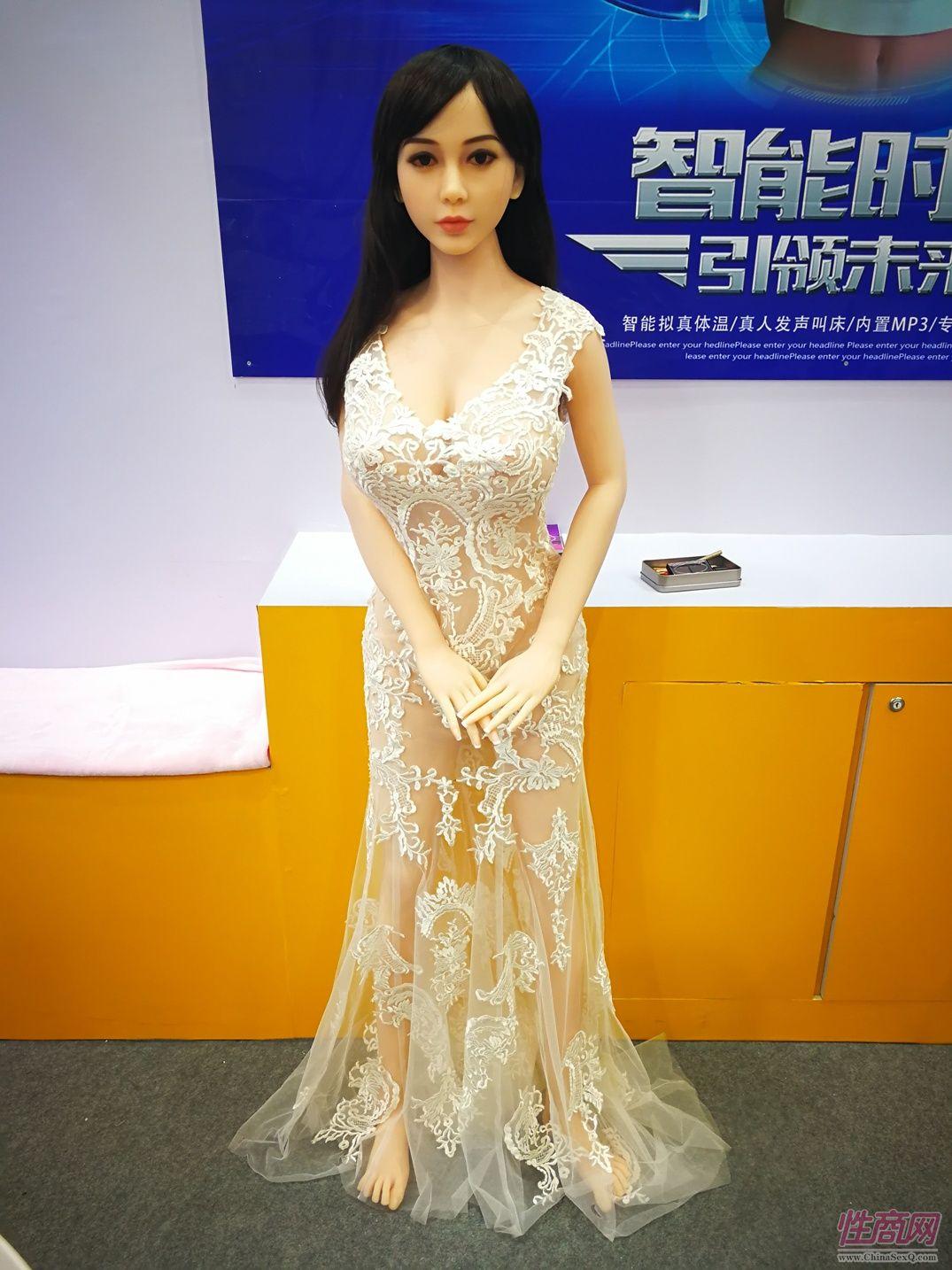 金三娃娃携众多新品参展2017北京成人展图片4