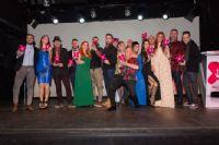 2016西班牙成人展SEB举行盛大的颁奖典礼