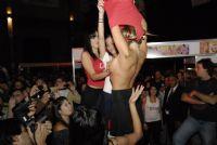2016阿根廷成人展上演性感热舞引爆现场图片4