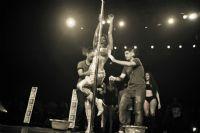 2016阿根廷成人展上演性感热舞引爆现场图片11