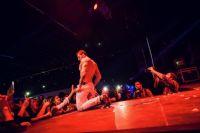 2016阿根廷成人展上演性感热舞引爆现场图片17