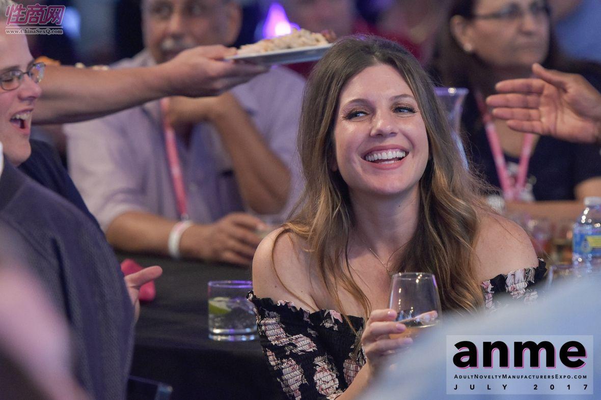 2017年夏季洛杉矶国际成人展--颁奖典礼图片17