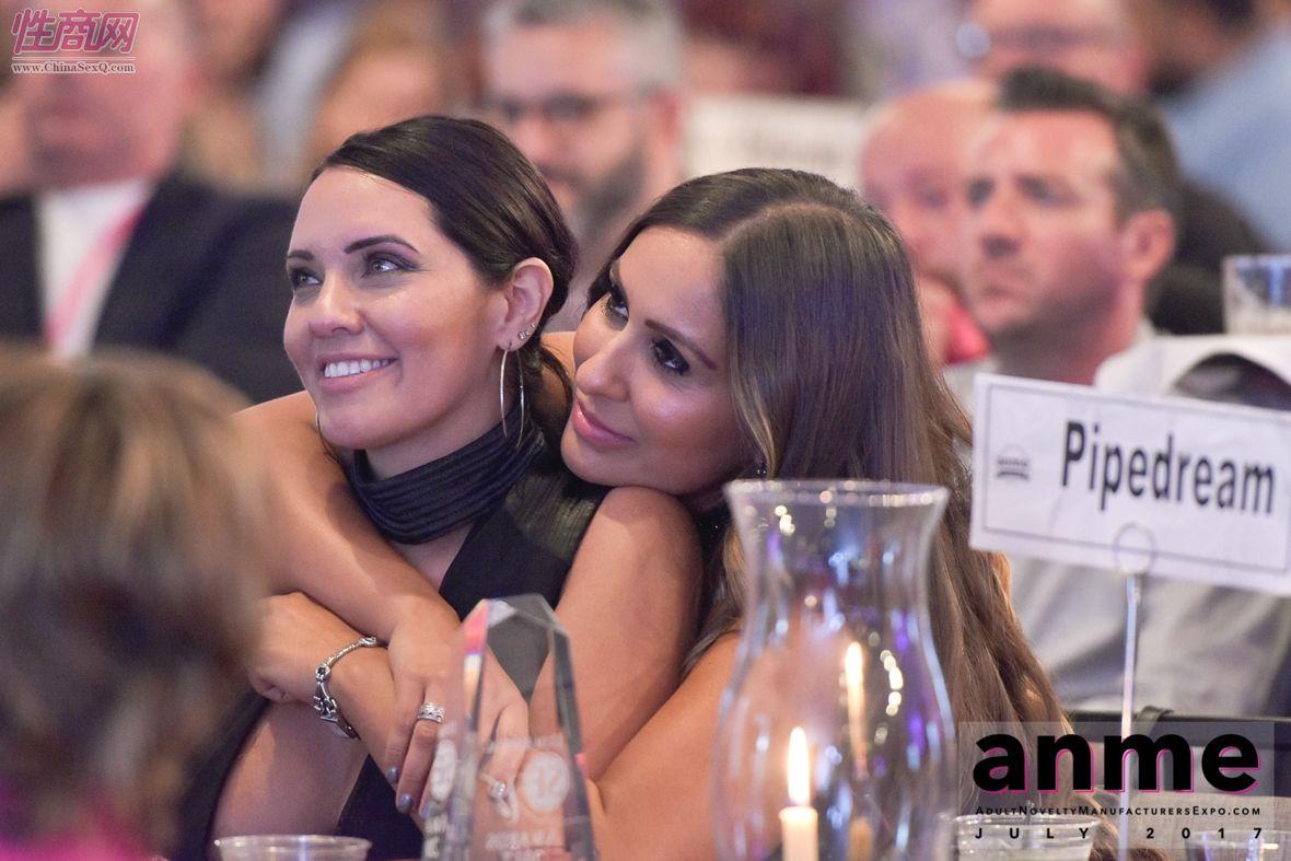 2017年夏季洛杉矶国际成人展--颁奖典礼图片28