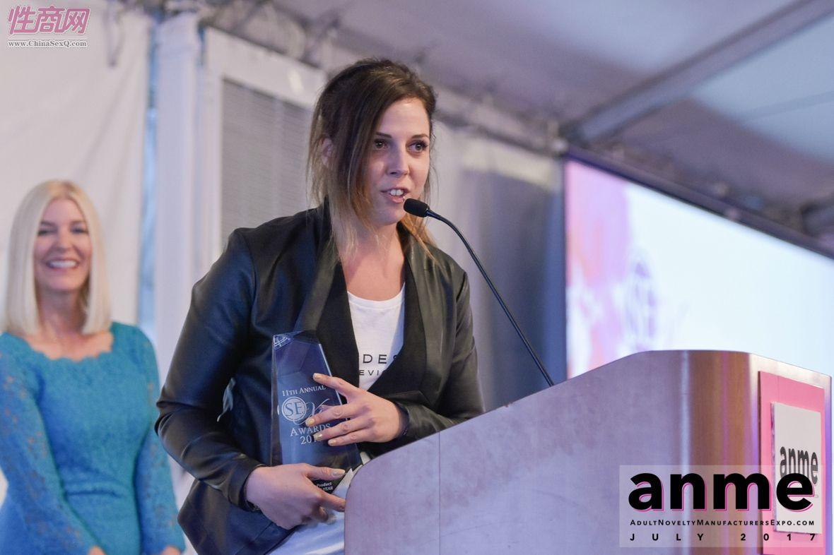 2017年夏季洛杉矶国际成人展--颁奖典礼图片38