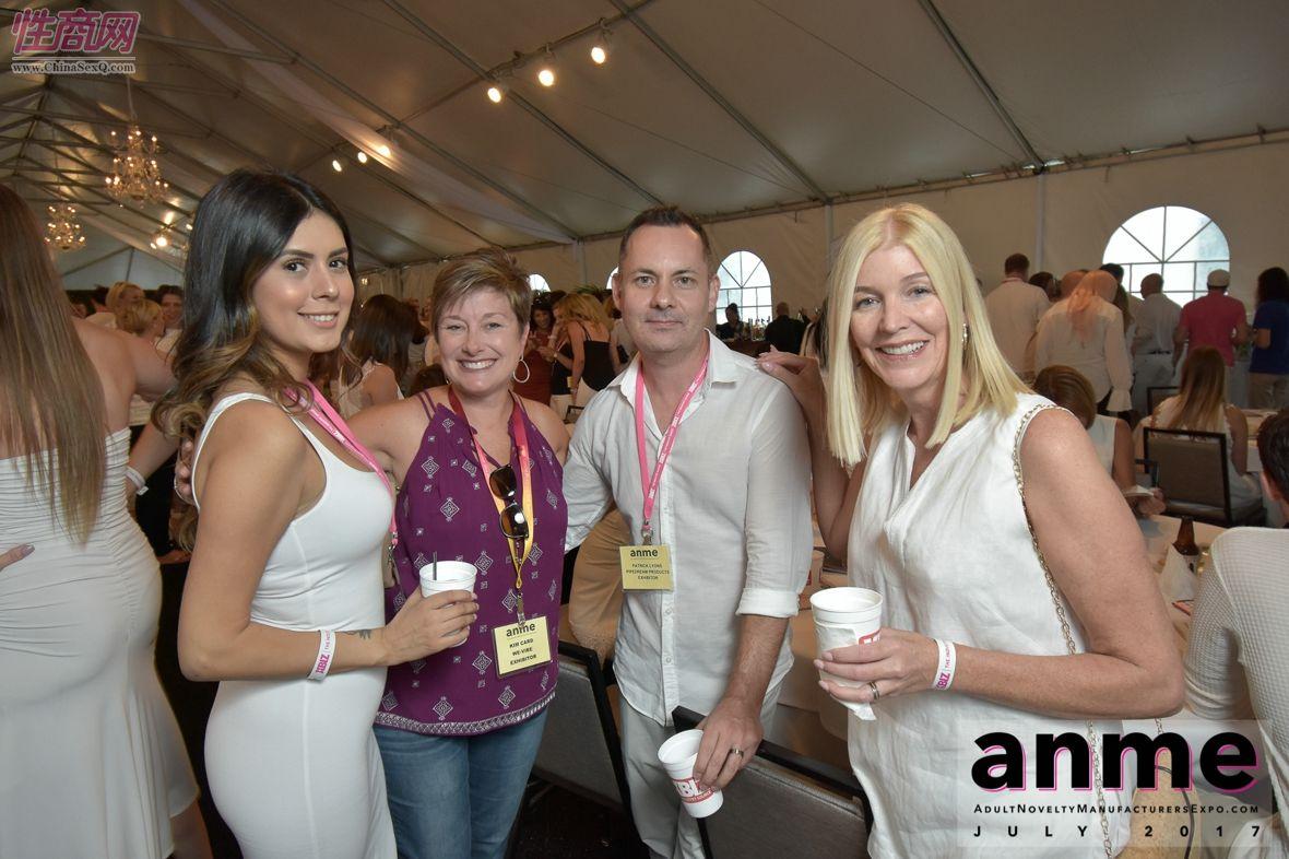 2017年夏季洛杉矶国际成人展--现场观众图片48